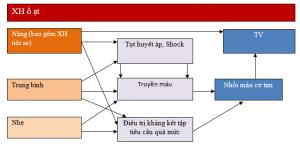 Dịch tễ học và chiến lược xử trí biến chứng xuất huyết ở bệnh nhân mạch vành cấp (P.2)