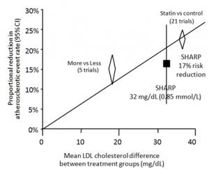 Điều trị rối loạn Lipid máu: Vị trí nào cho phối hợp thuốc?